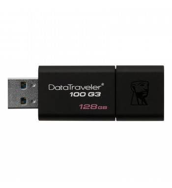 Data Traveler 100 G3 128 GB