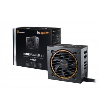 Pure Power 11 600W CM