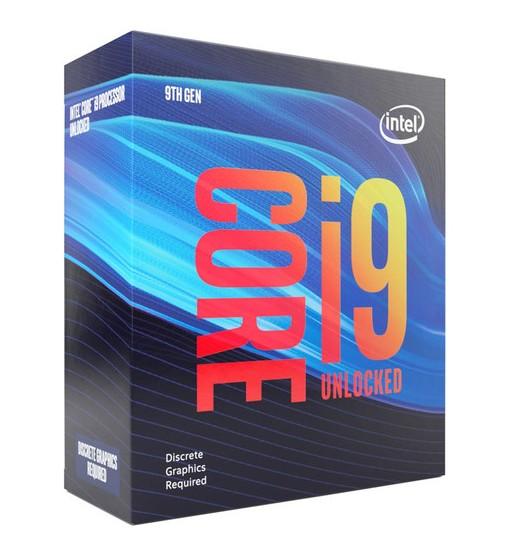 Core i9 9900KF