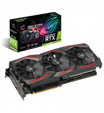 ROG Strix GeForce RTX 2060 Super OC Edition 8GB