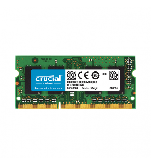 Value 1x8Go DDR3L 1600MHz