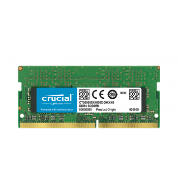 Value DDR4 1x8Go 2400MHz