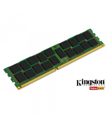 Value DDR3 1x8Go 1600MHz ECC REGISTERED