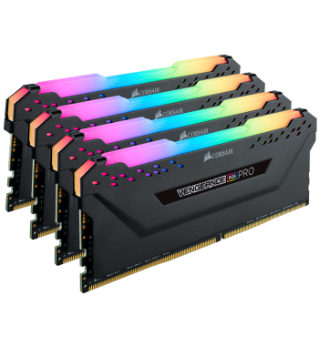 Vengeance Pro RGB DDR4 2x8Go 3000MHz
