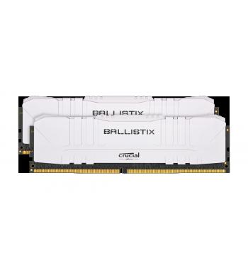 DDR4 2x16Go 3600MHz, blanche