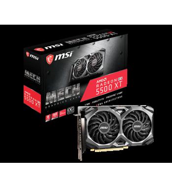 Radeon RX 5500 XT MECH 8G OC