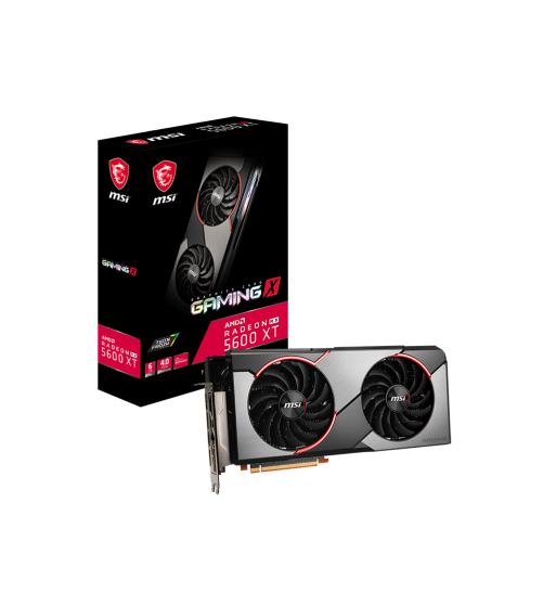 Radeon RX 5600XT Gaming X
