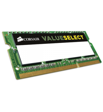 Value 1x4Go DDR3 1600MHz