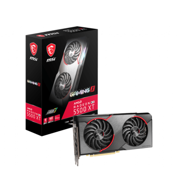 Radeon RX 5500 XT Gaming X 8G