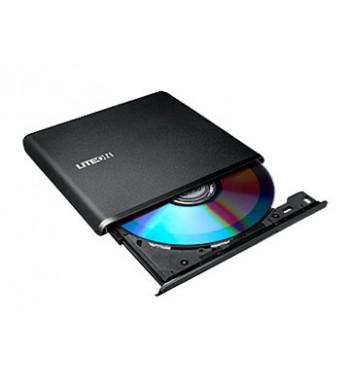Graveur DVD externe ES1 BK, noir