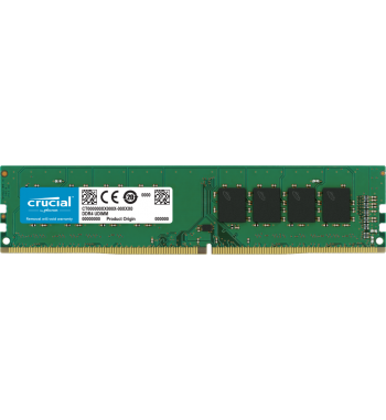 Value DDR4 1x32Go 2666MHz