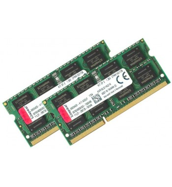Value 2x8Go DDR3L 1600MHz