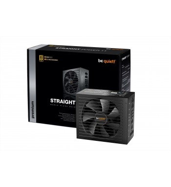 Straight Power 11 650W
