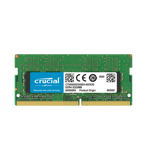 Value DDR4 1x16Go 2666MHz