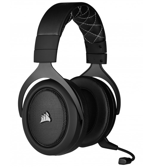 HS70 PRO Wireless - carbone
