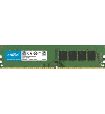 Value DDR4 1x4Go 2400MHz