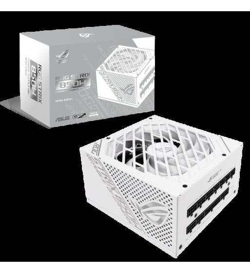 ROG Strix 850G White Edition