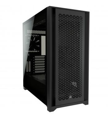 5000D Airflow TG - noir