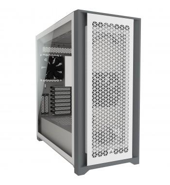 5000D Airflow TG - blanc