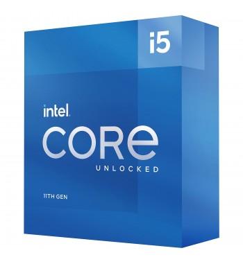 Core i5 11600K