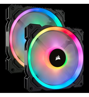 LL140RGB pack de 2