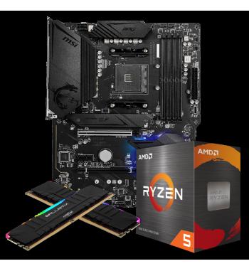Kit évolution Ryzen 5 5600X