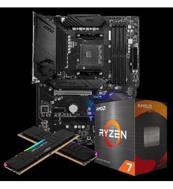 Kit évolution Ryzen 7 5800X