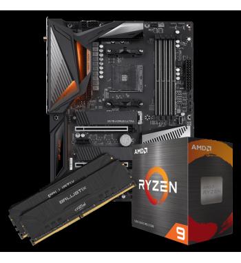 Kit évolution Ryzen 9 5950X