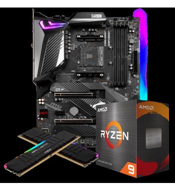 Kit évolution Ryzen 9 5900x