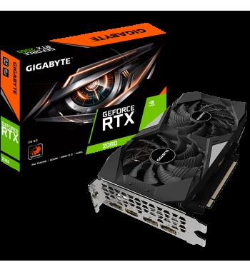 GEFORCE RTX 2060 D6 6G (rev. 2.0)