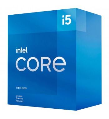 Core i5 11400F