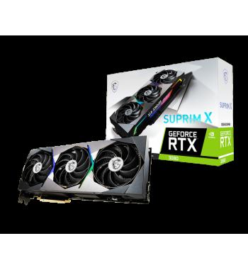 RTX 3080 Suprim X 10G LHR