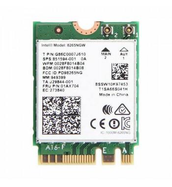 8265.NGWMG - carte M.2 wifi ac + Bluetooth