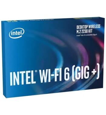 Wi-Fi 6 Gig+ Desktop Kit