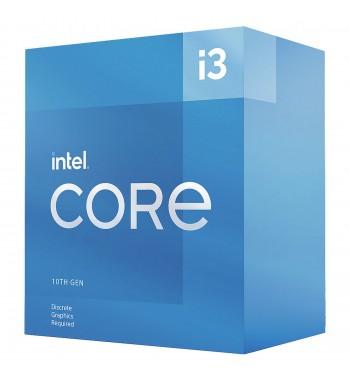 Core i3 10105F