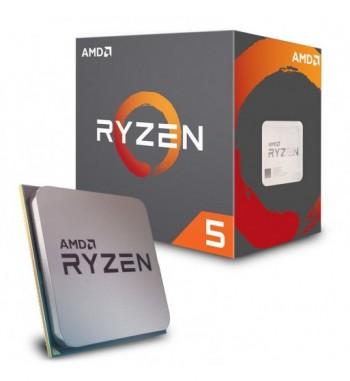 Ryzen 5 2600 Wraith Stealth Edition