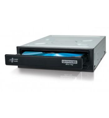 Graveur Blu-Ray et DVD BH16NS60, SATA