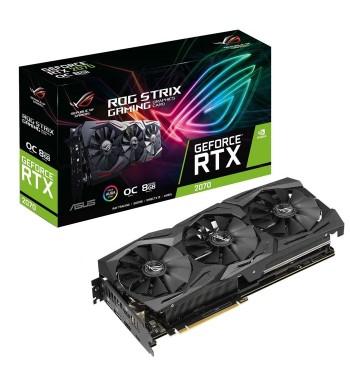 ROG STRIX GeForce RTX 2070 OC