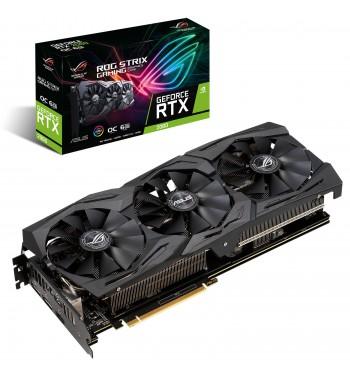 ROG STRIX GeForce RTX 2060 OC