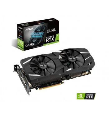 Dual GeForce RTX 2060 OC