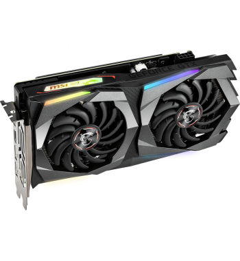 GeForce GTX 1660 Gaming X 6G