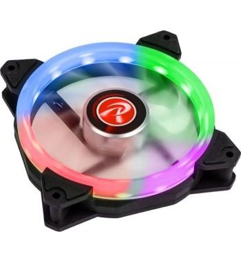 Iris 12 Rainbow RGB PWM