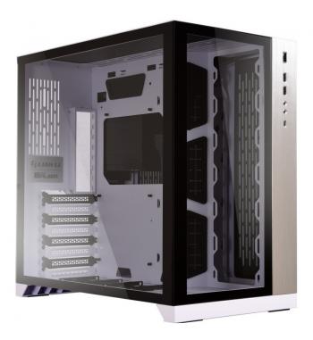 PC-O11 Dynamic blanc