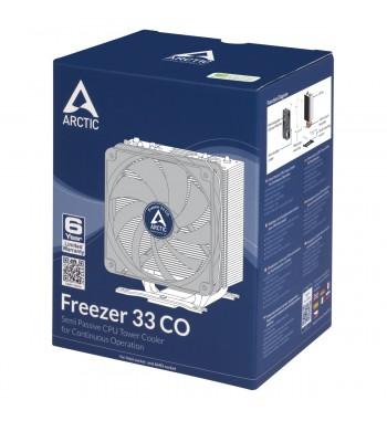 Freezer 33 CO