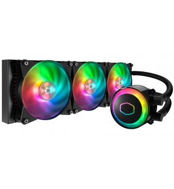 MasterLiquid ML360R RGB