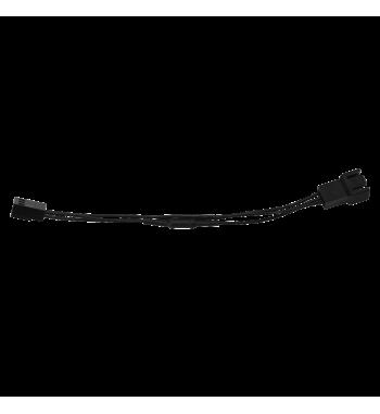 Réducteur de vitesse ventilateur