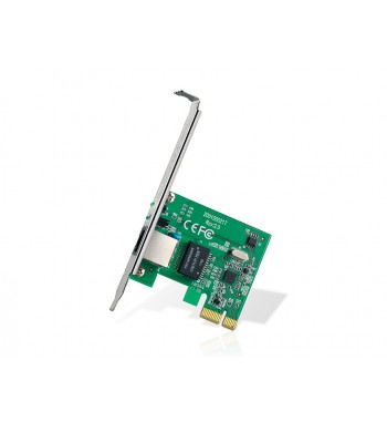 Carte réseau Gigabit Ethernet PCI-Express