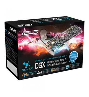 Xonar DGX 5.1 PCI-Express