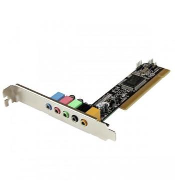 Carte son 5.1 PCI