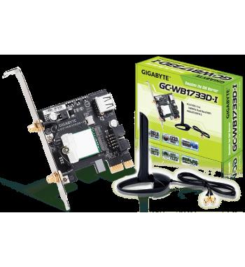 GC-WB1733D-I - carte PCI-E Wifi ac + bluetooth